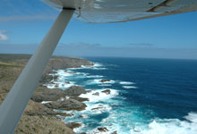 King Island Airport Transfers